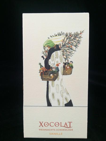 XOCOLAT Weihnachts - Weise Schokolade