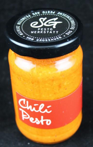 Chili Pesto