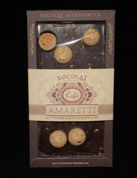 Cafe Amaretti