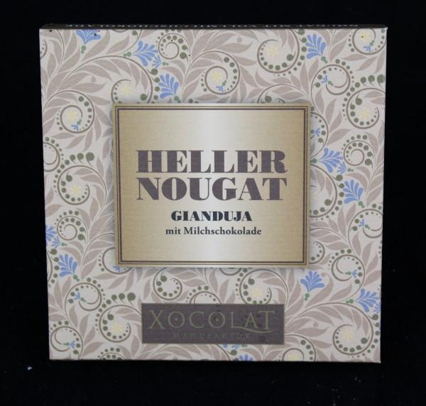 Heller Nougat