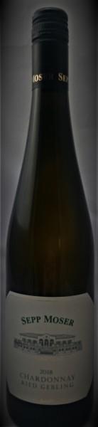 Chardonnay Demeter / Bio