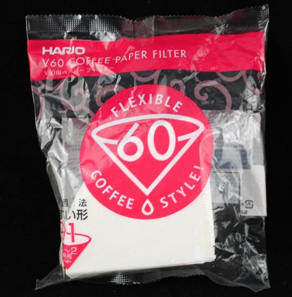 Hario Filter für den V 60 Dipper