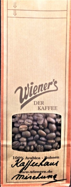Kaffeehaus Mischung