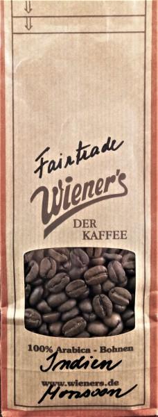 Indien Monsooned Fairtrade