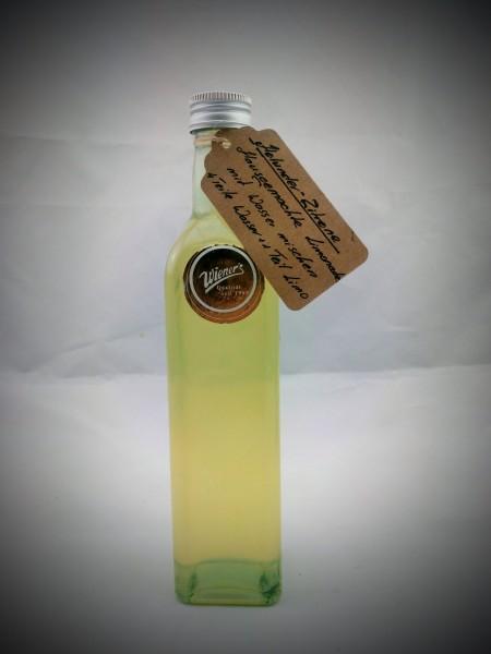 Holunder - Zitrone