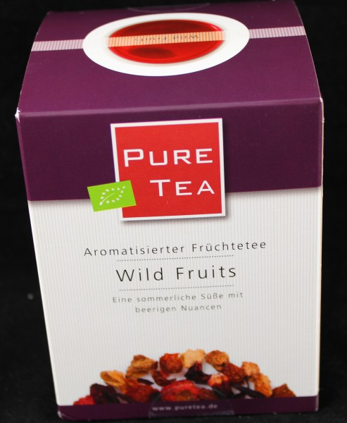 Bio Wild Fruits